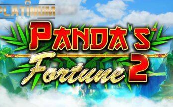 platinumtogel panda fortune